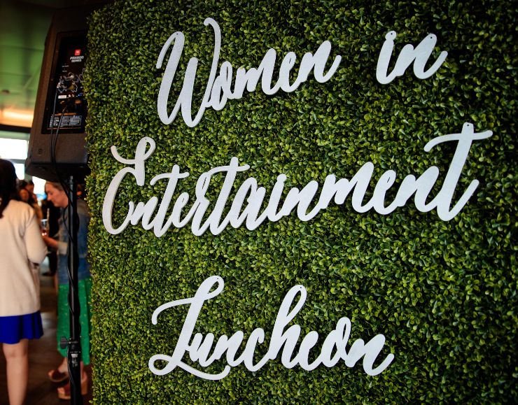 ADVISORY: Seventh Annual Women in Entertainment Luncheon Presented by Coca Cola, Los Angeles Dodgers, Los Angeles Lakers and City National Bank Set for Friday, July 31 as a Virtual Event