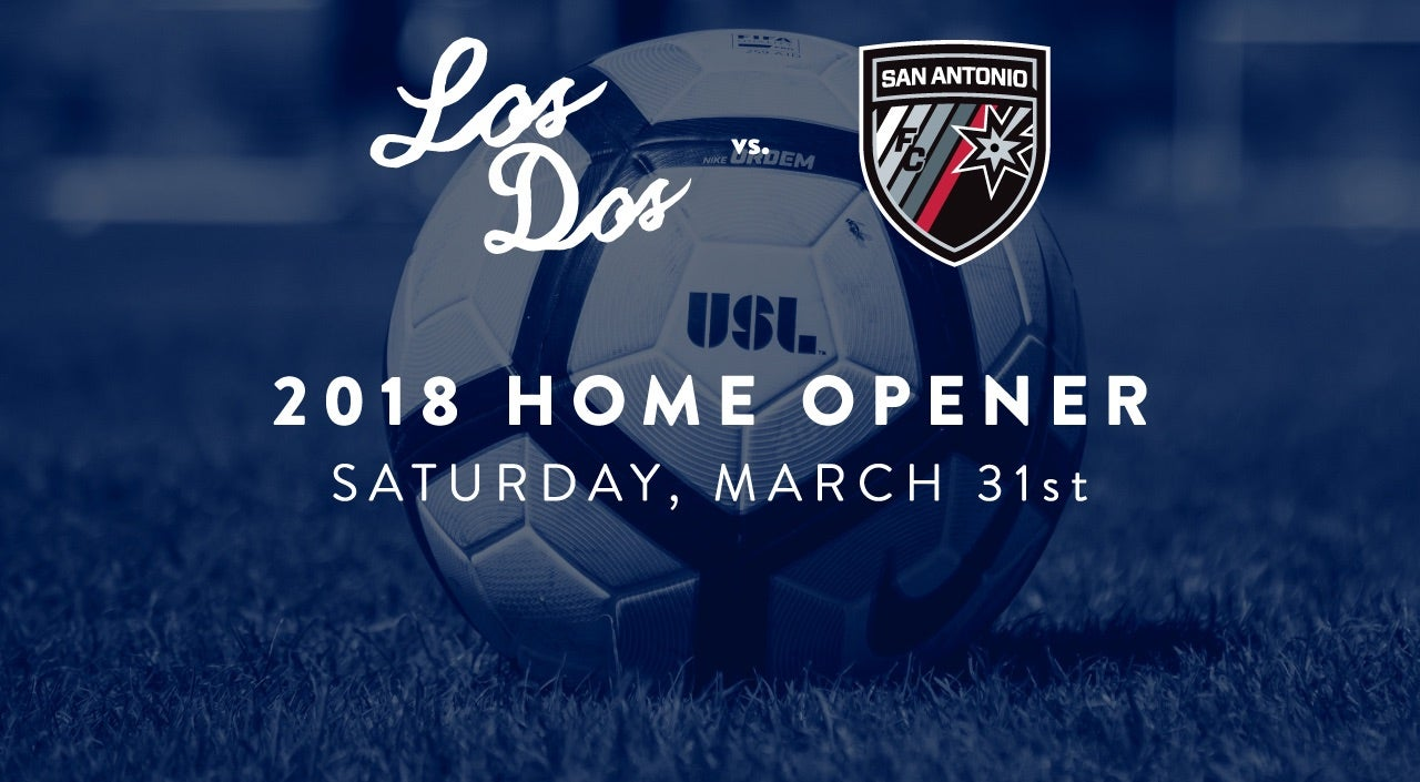 More Info for LA Galaxy II Announce 2018 Home Opener