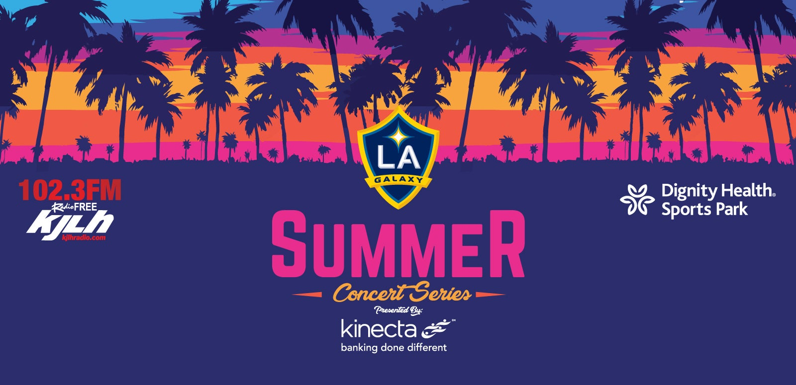 Summer Concert Series pres. by Kinecta | R&B Night