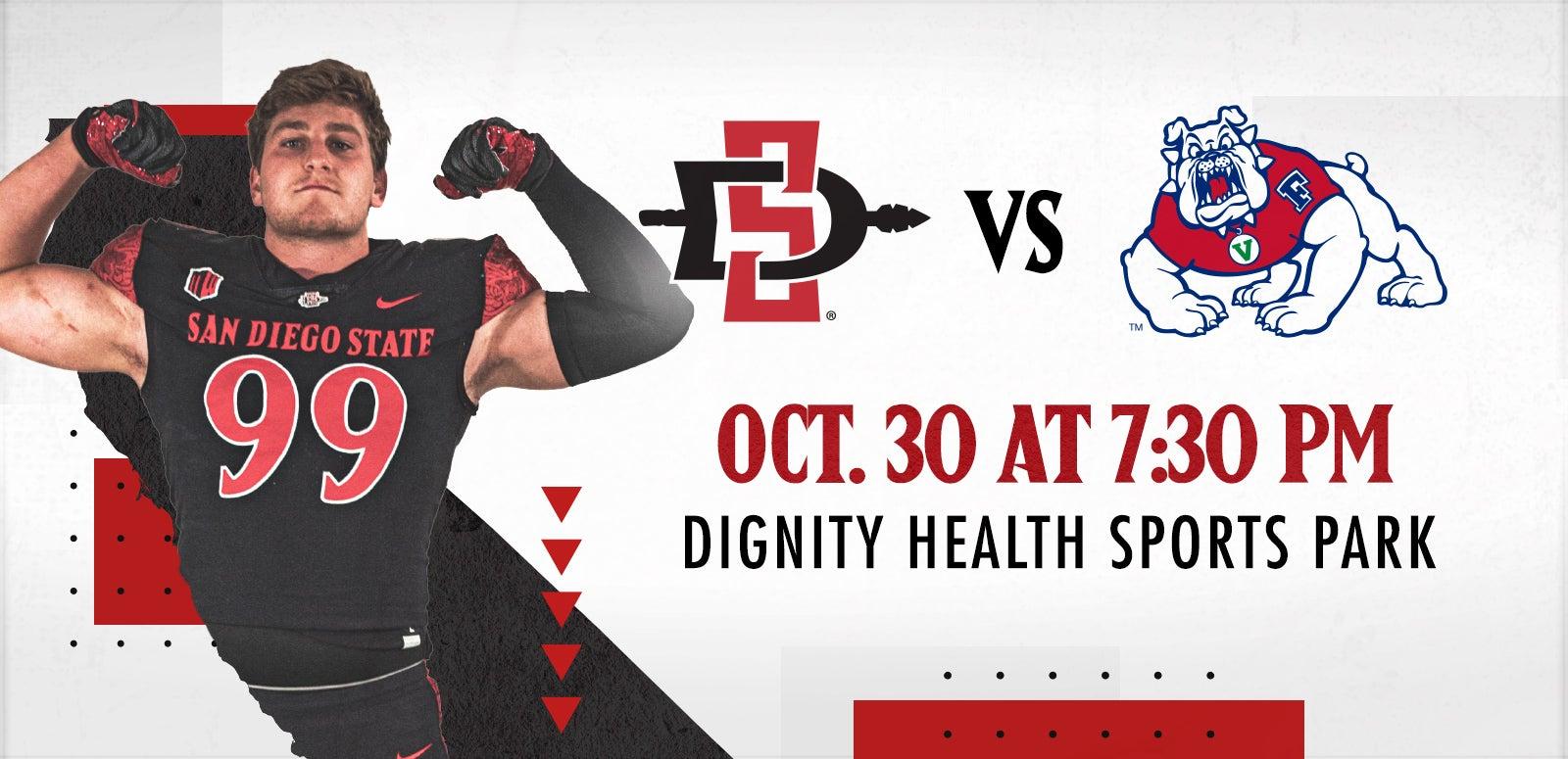 San Diego State vs Fresno State