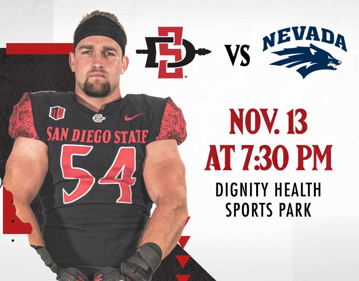 More Info for San Diego State vs Nevada