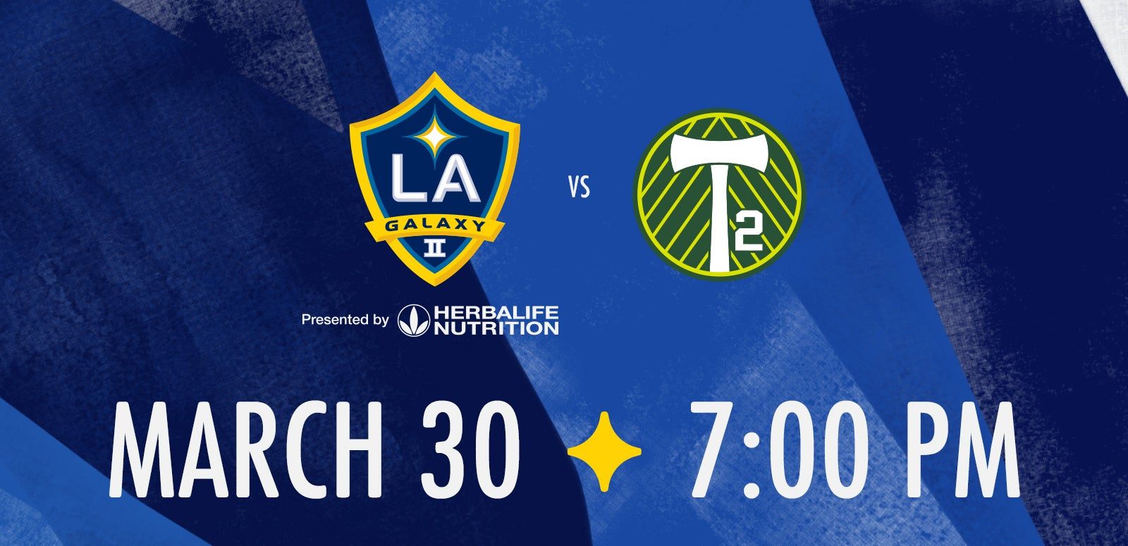LA Galaxy II vs. Portland Timbers 2