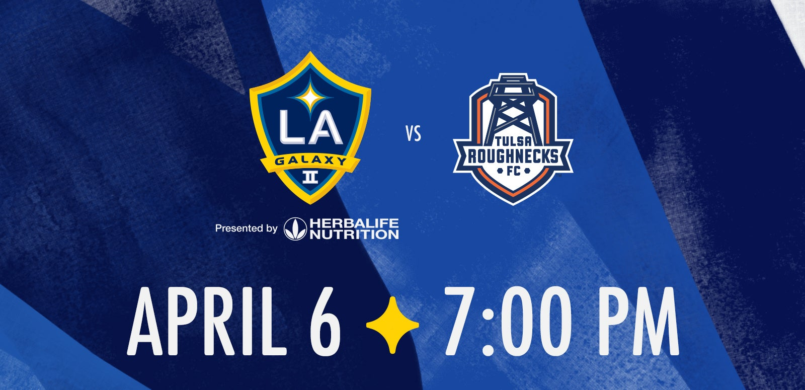 LA Galaxy II vs. Tulsa Roughnecks FC