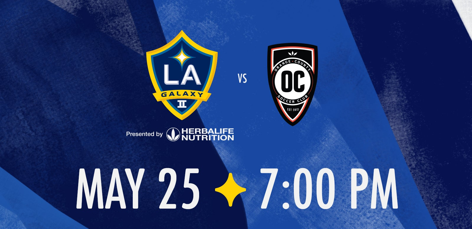 More Info for LA Galaxy II vs. Orange County SC