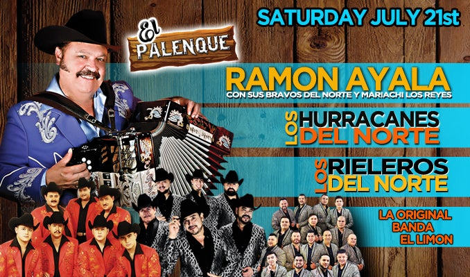 More Info for El Palenque