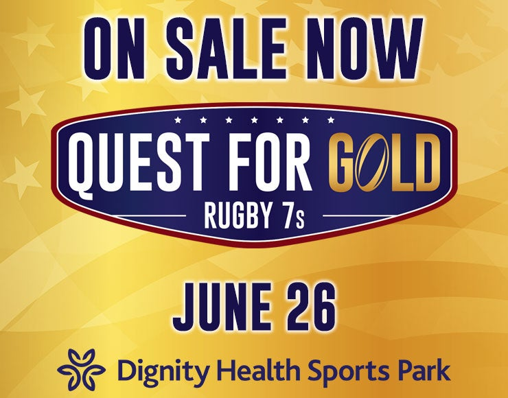 More Info for Quest for Gold Sevens