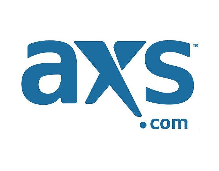 Get Tickets At AXS.com