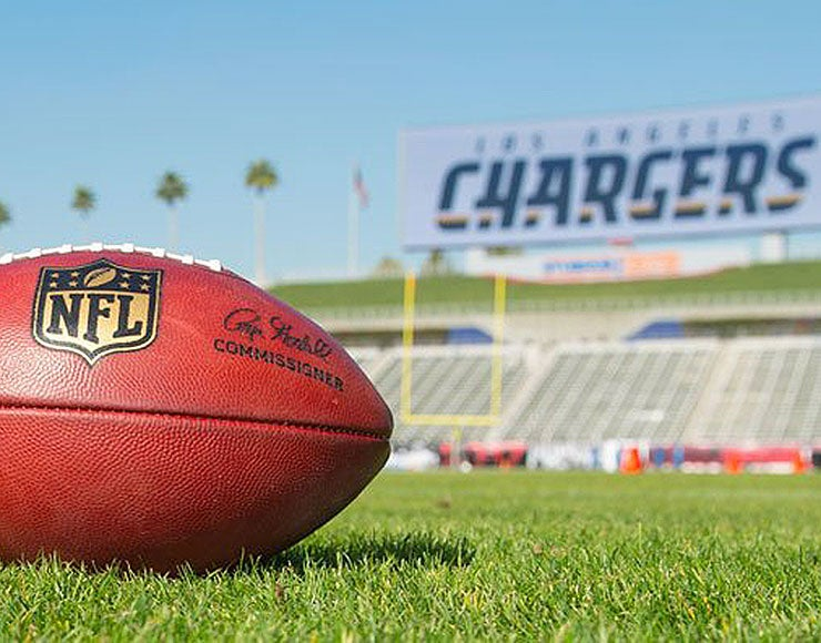 More Info for StubHub Center to serve as home of Los Angeles Chargers for 2019 NFL Season