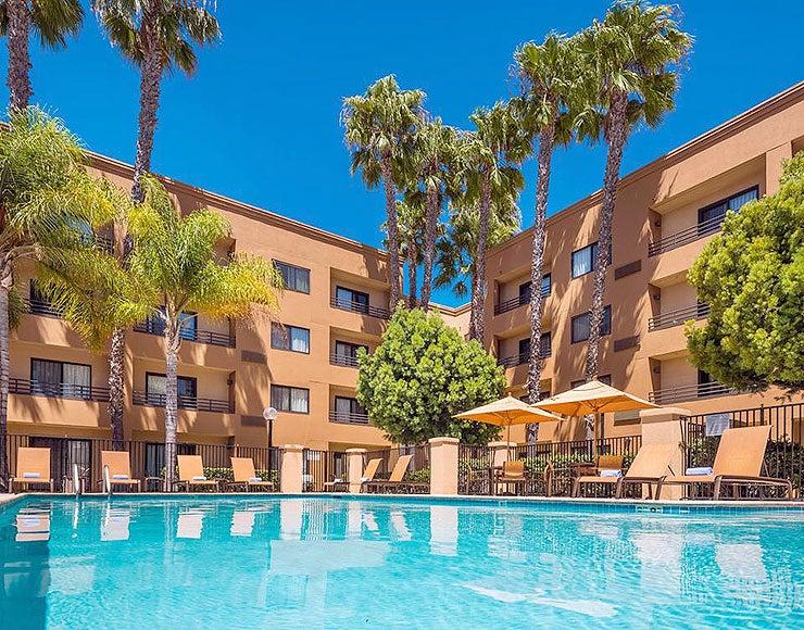 Sonesta Select Los Angeles Torrance / South Bay