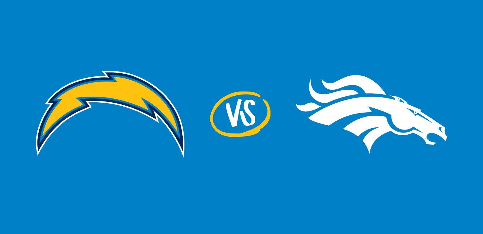 NFL: Los Angeles Chargers vs. Denver Broncos