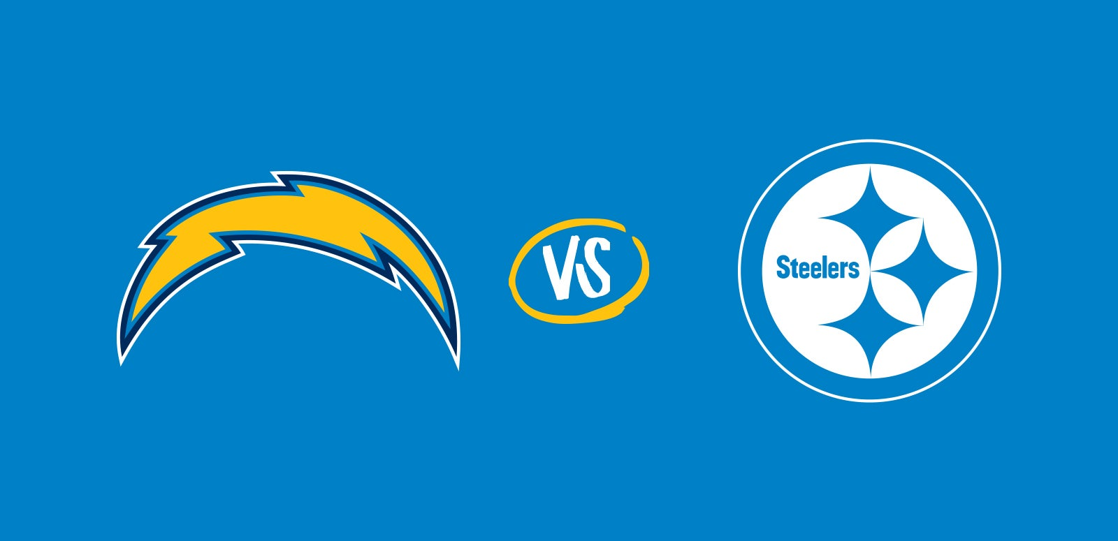 NFL: Los Angeles Chargers vs. Pittsburgh Steelers