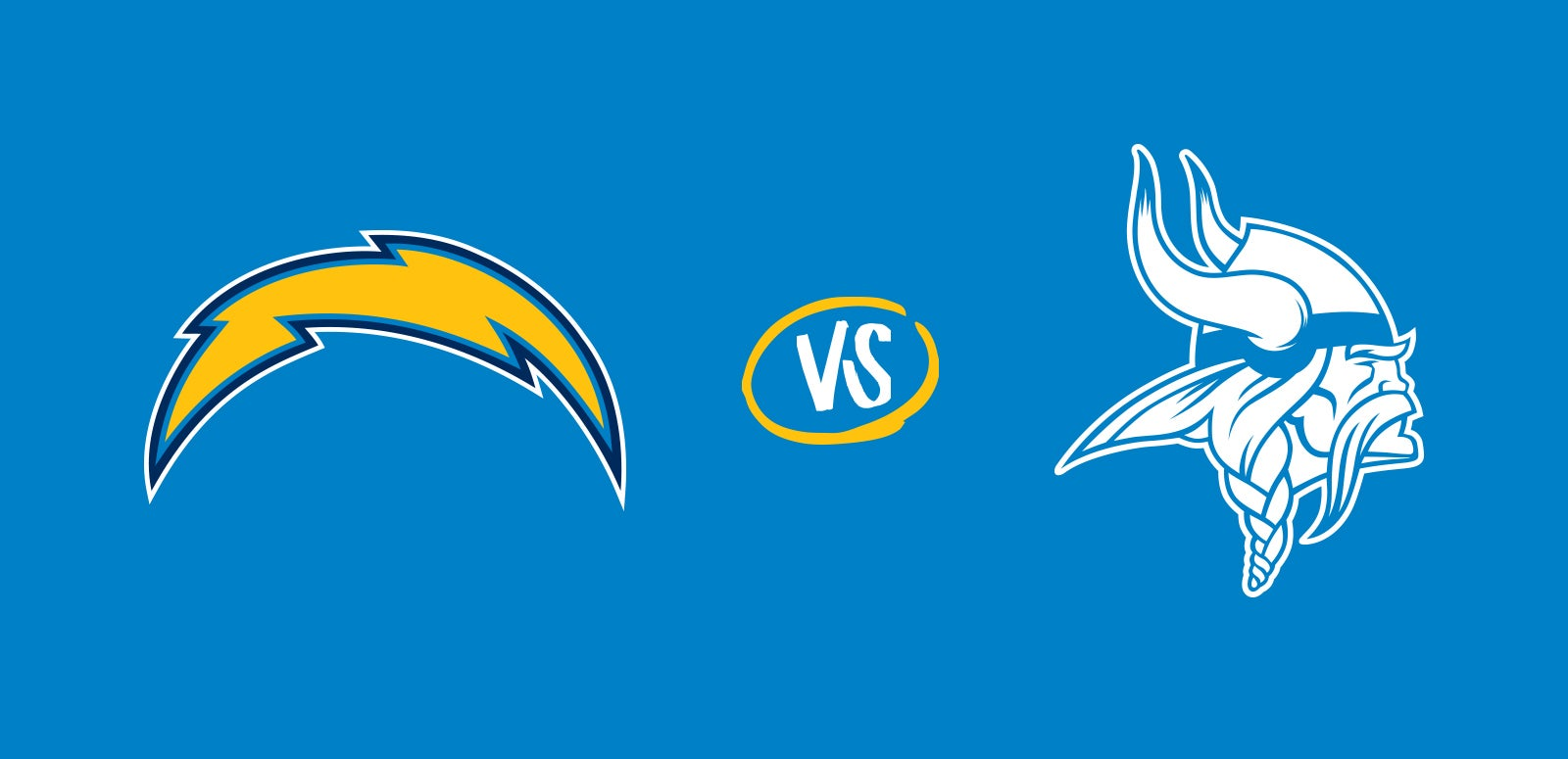 NFL: Los Angeles Chargers vs. Minnesota Vikings