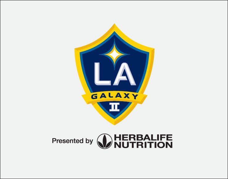 LA Galaxy II vs. Las Vegas Lights FC