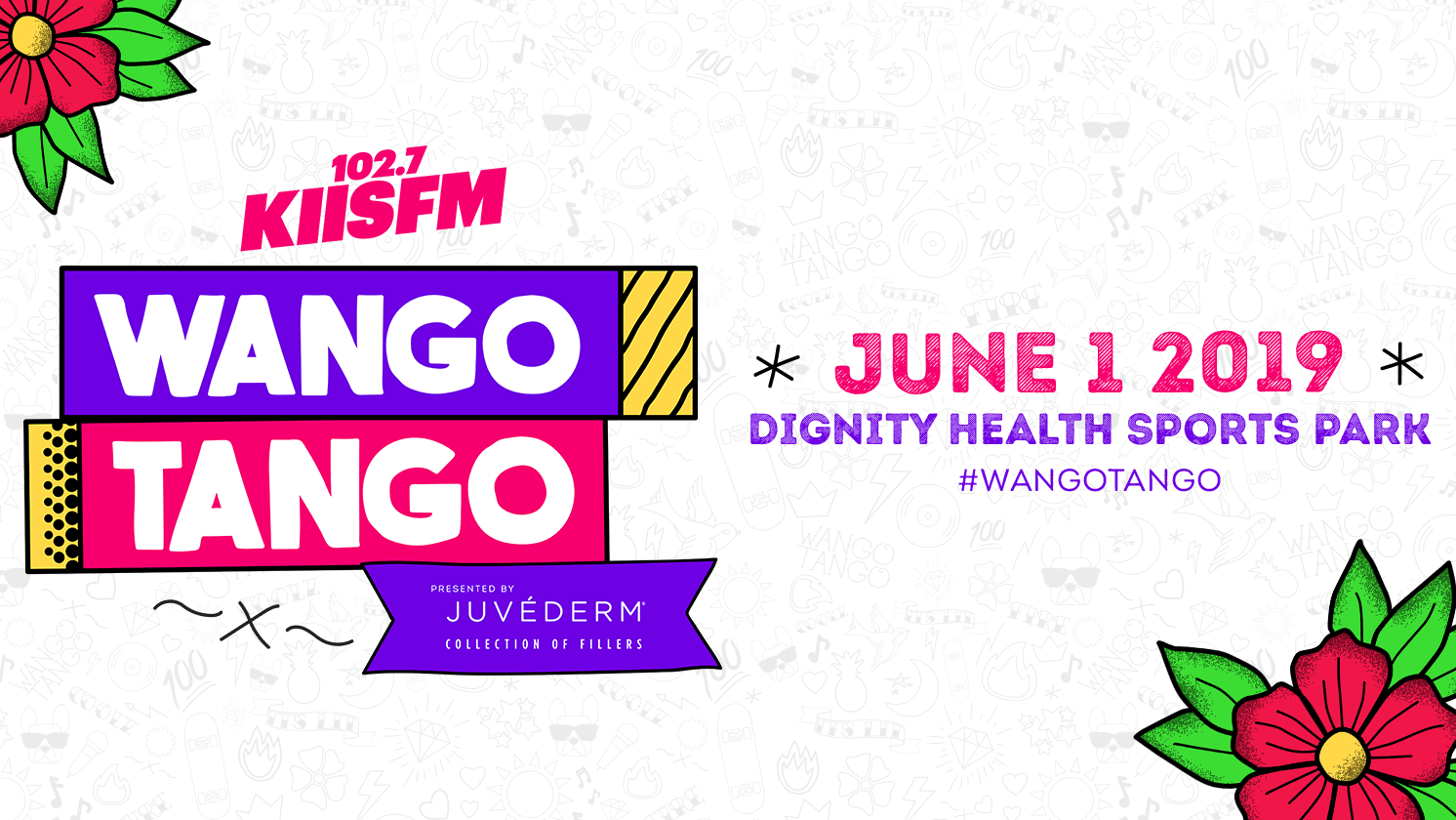 More Info for Pre-Sale Now Open for 2019 iHeartRadio Wango Tango at Dignity Health Sports Park