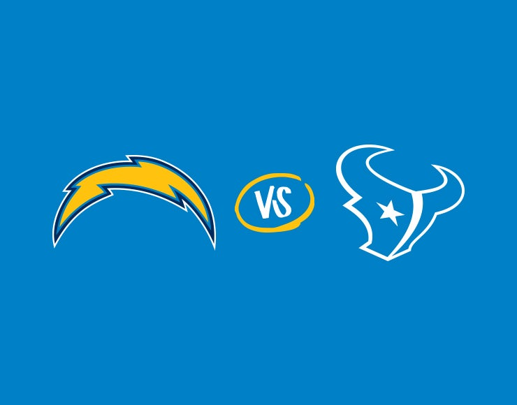 More Info for NFL: Los Angeles Chargers vs. Houston Texans