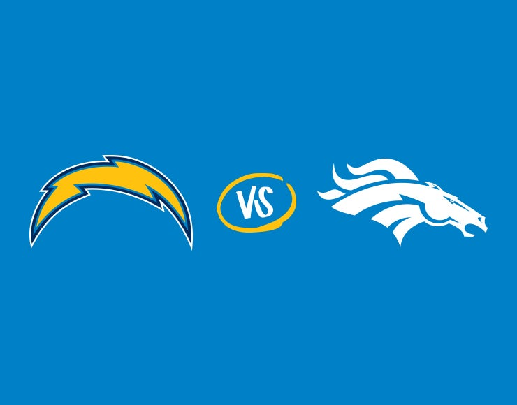 More Info for NFL: Los Angeles Chargers vs. Denver Broncos