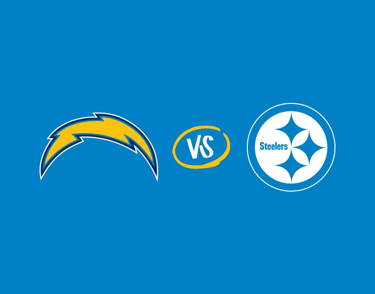 More Info for NFL: Los Angeles Chargers vs. Pittsburgh Steelers