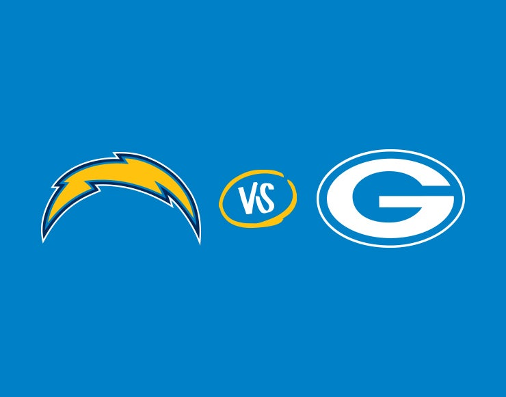 More Info for NFL: Los Angeles Chargers vs. Green Bay Packers