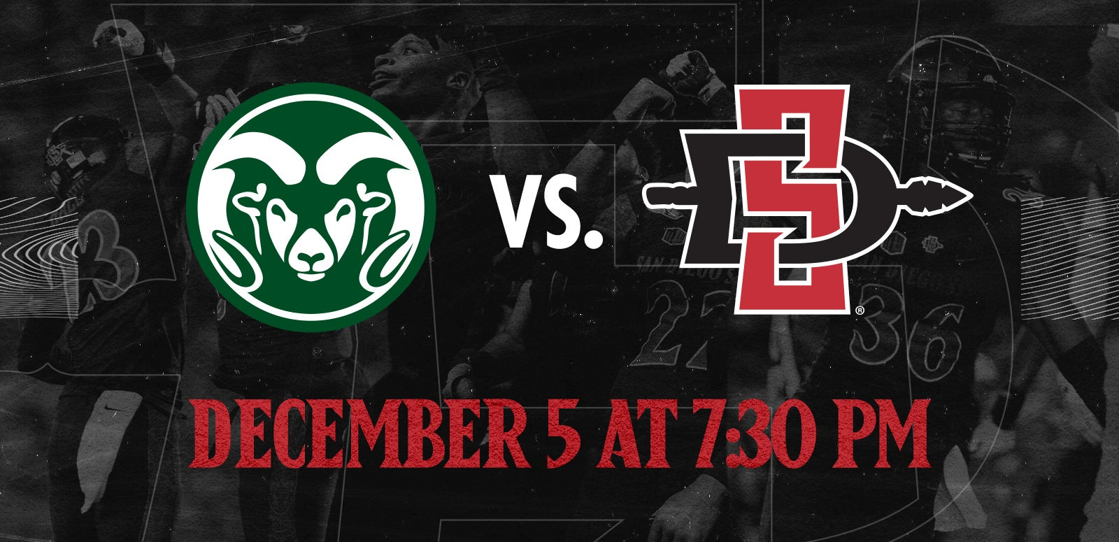 SDSU vs Colorado State