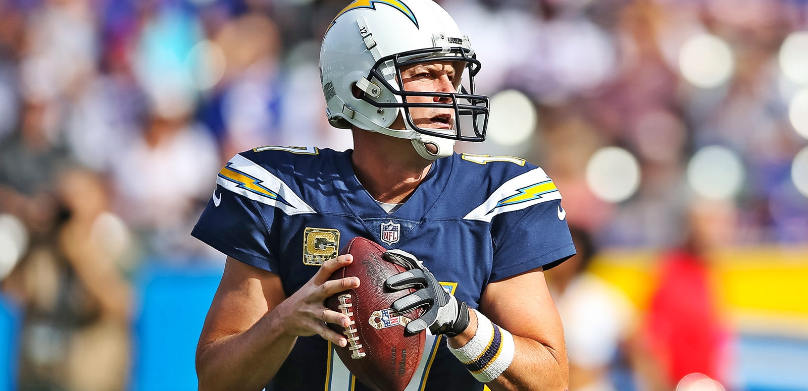 NFL: Los Angeles Chargers vs. Baltimore Ravens