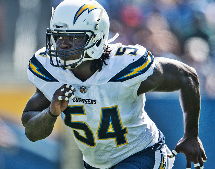 More Info for NFL: Los Angeles Chargers vs. Arizona Cardinals