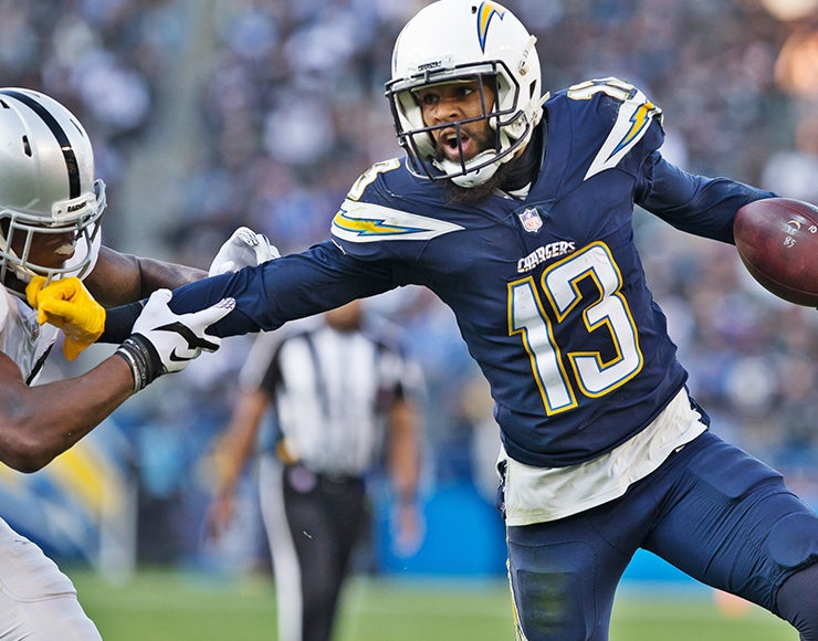 More Info for NFL: Los Angeles Chargers vs. Oakland Raiders