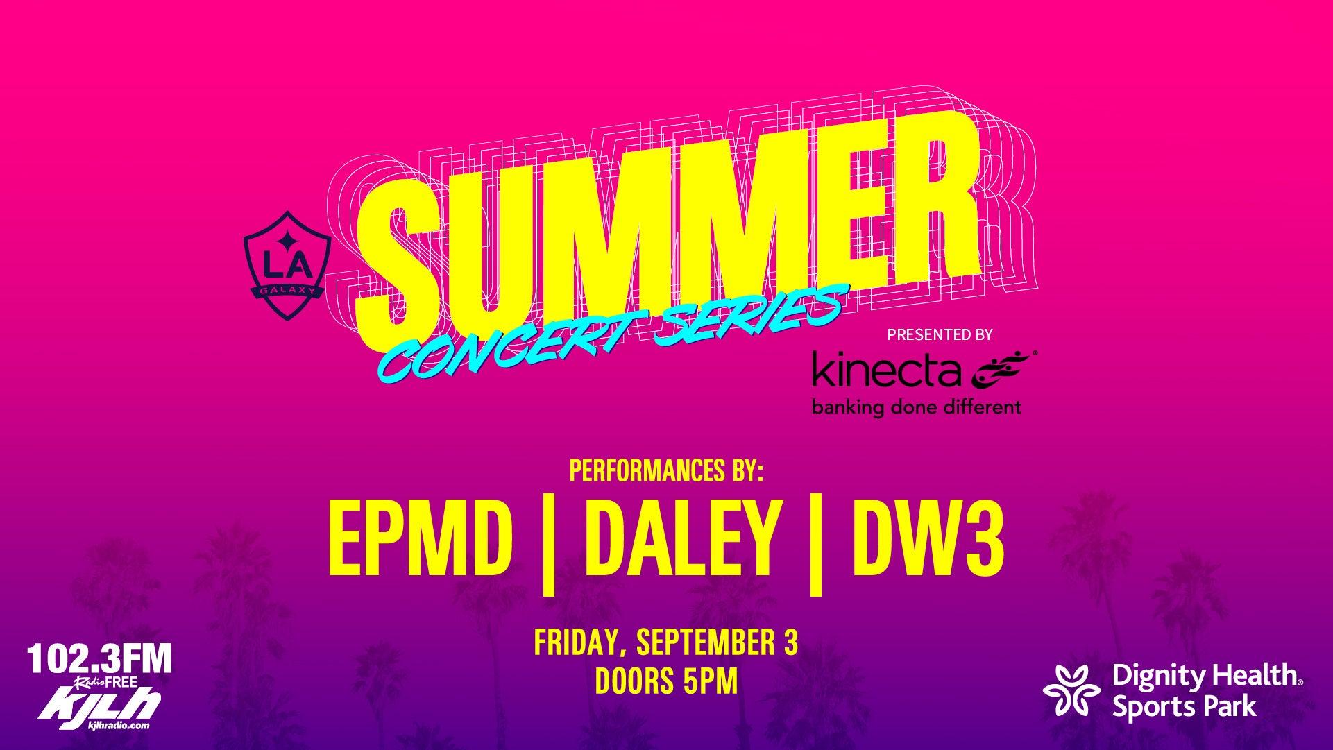 Summer Concert Series