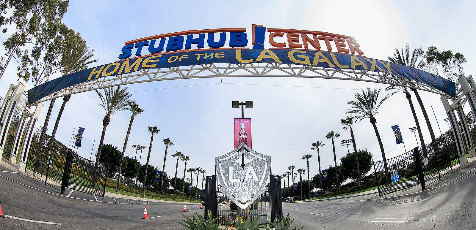 More Info for StubHub Center Monthly Calendar: August 2018