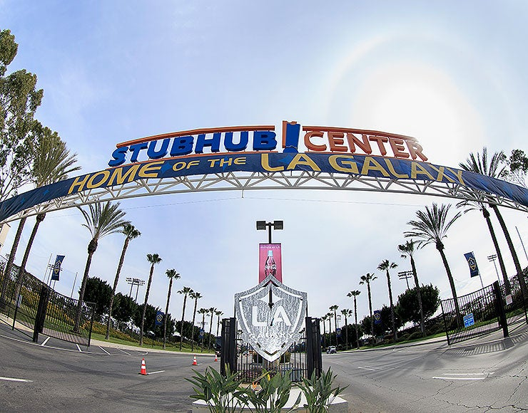 More Info for StubHub Center Monthly Calendar