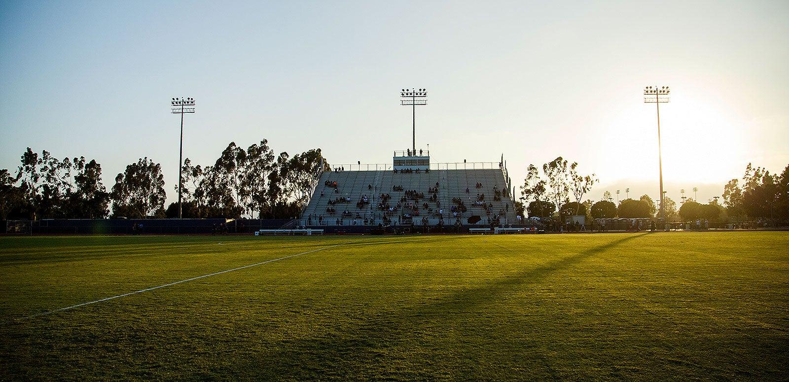 Stadium Info | Dignity Health Sports Park