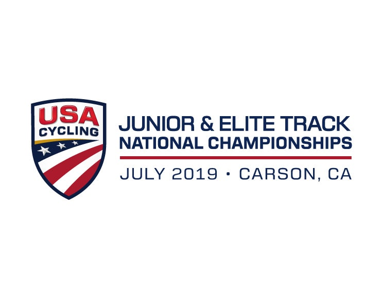 More Info for 2019 USA Cycling Elite Track National Championships