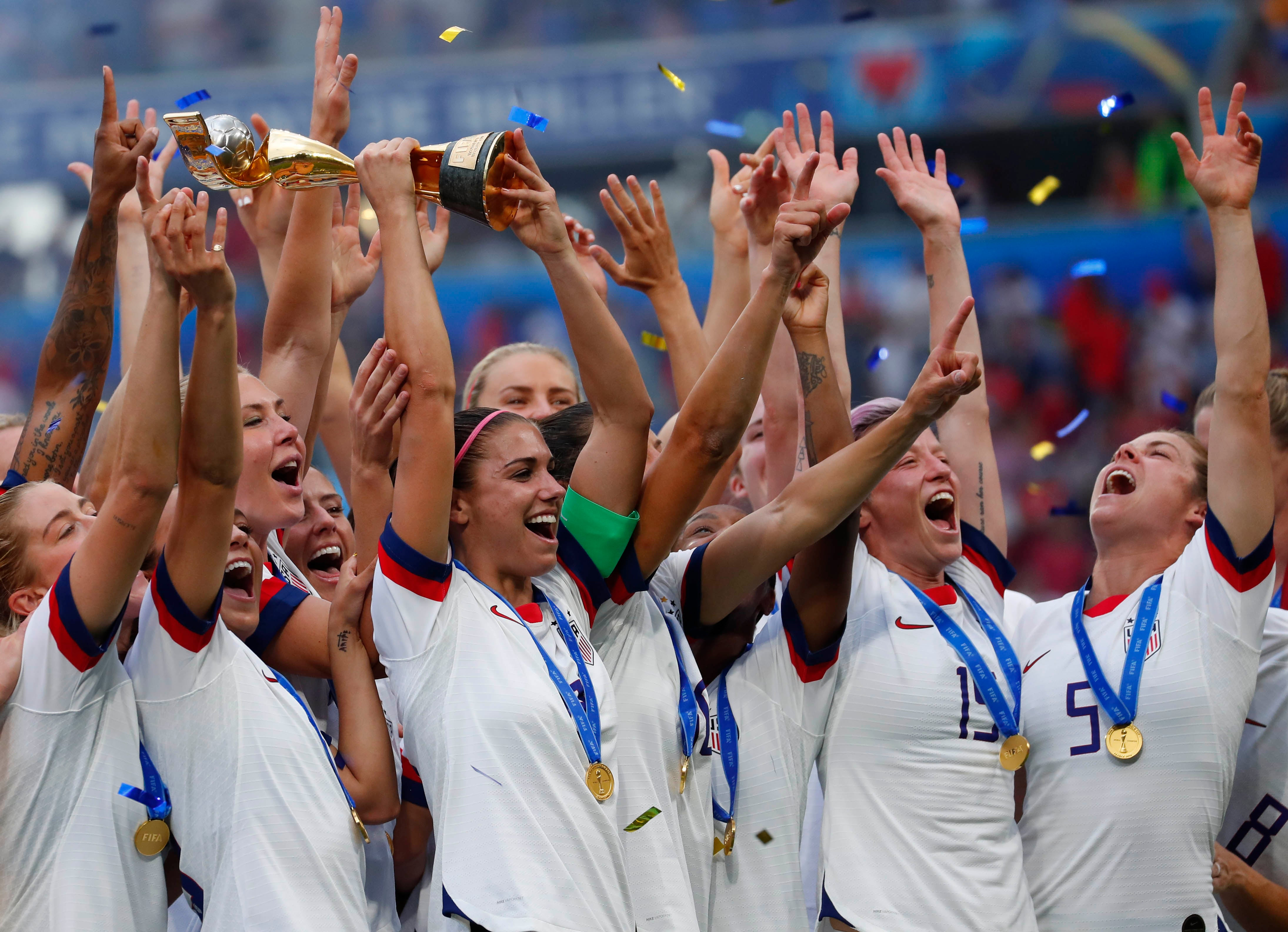 More Info for Dignity Health Sports Park to host 2020 Concacaf Women's Olympic Qualifying Semifinals and Final