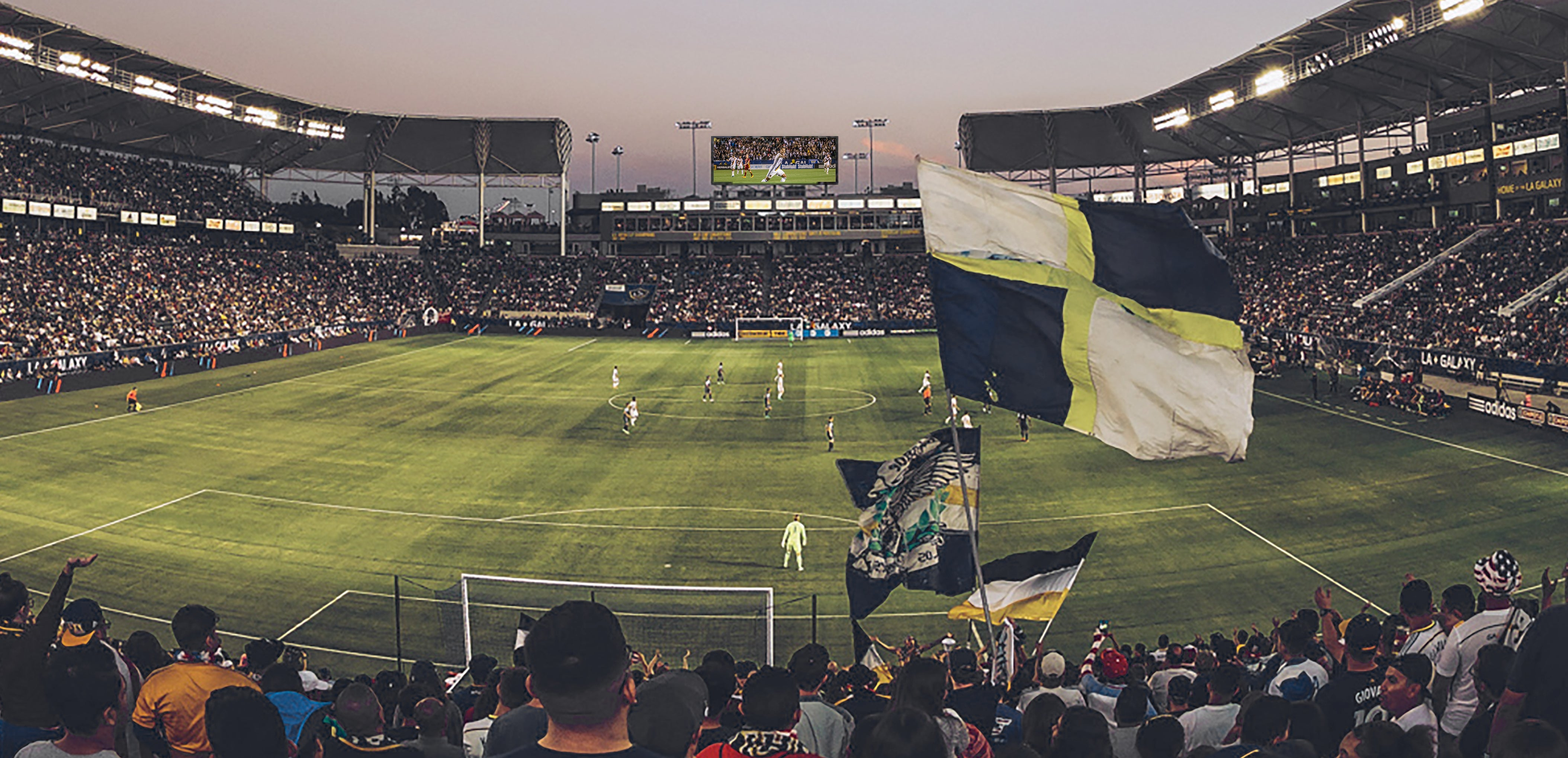 La Galaxy Aeg And Los Angeles Chargers Continue Stubhub