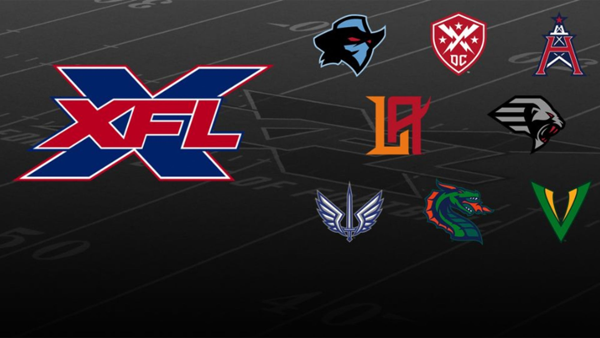 More Info for XFL cancels remainder of 2020 regular season following coronavirus outbreak